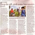 Tribune Article